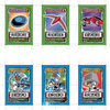 Teen Titans Game Cards